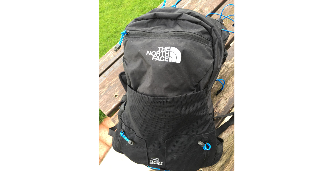 THE NORTH FACE Fl Race Vest