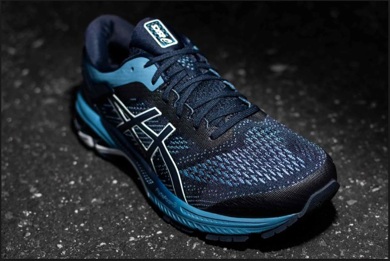 Gel-Kayano Верх