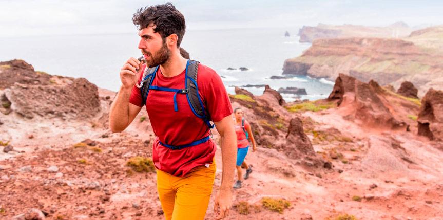 Беговые рюкзаки Osprey – легкость и комфорт