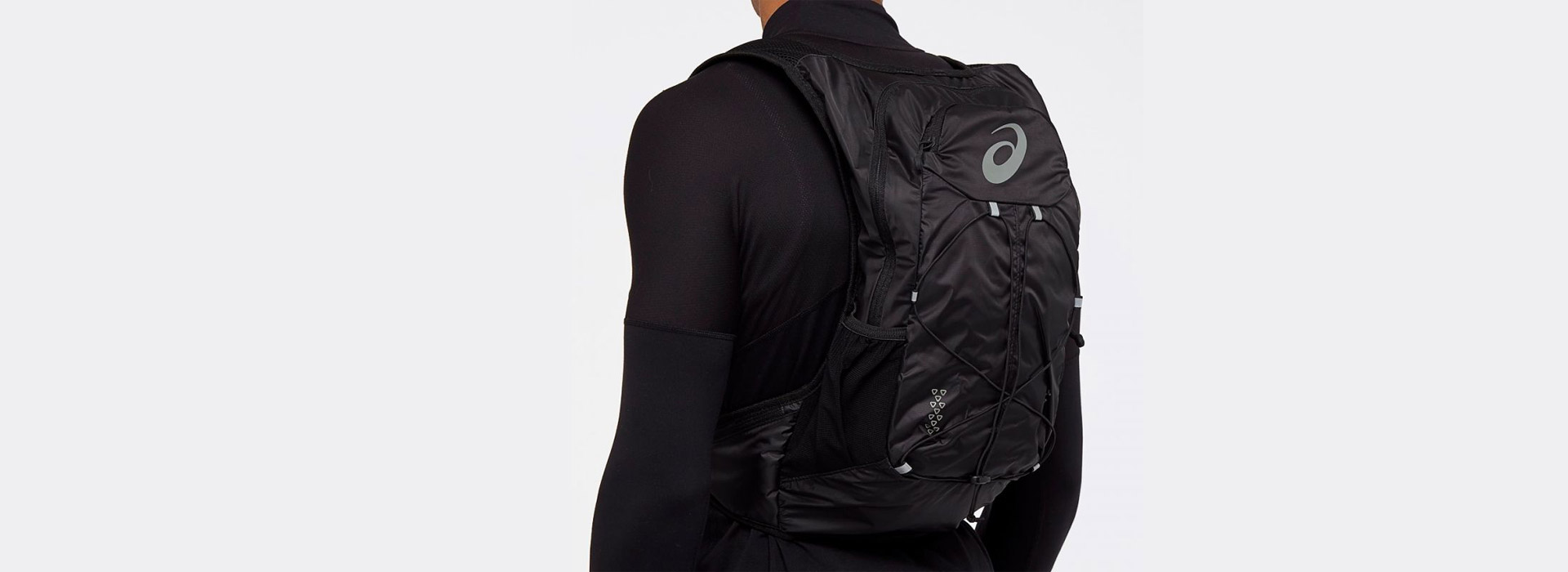 Рюкзак для бега ASICS Lightweight Running Backpack
