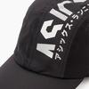 Фото 3 - Кепка ASICS Katakana, Цвет: Performance Black