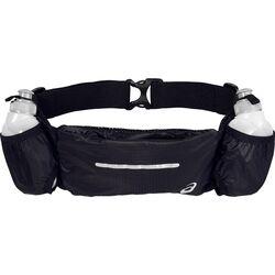 Фото 1 – Поясная сумка ASICS Runners Bottlebelt, Цвет: 001 – Performance Black