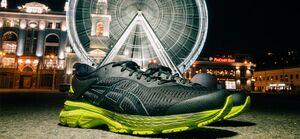 Обзор Asics Gel-Kayano 25 — комфортных кроссовок для спокойных пробежек