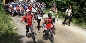 Анонс приключенческой гонки Gorgany Race 2019