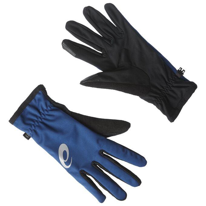 Перчатки ASICS Winter Rerformance Gloves Blue