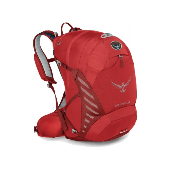 Рюкзак OSPREY Escapist 25 Cayenne Red