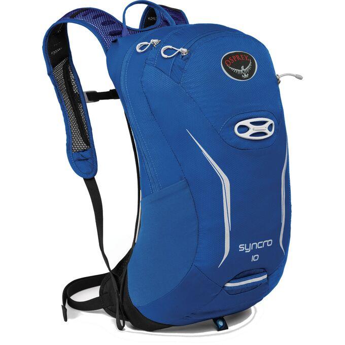 Рюкзак OSPREY® Syncro 10 Blue Racer