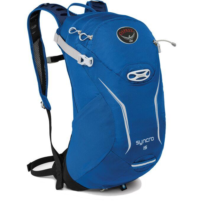 Рюкзак OSPREY® Syncro 15 Blue Racer