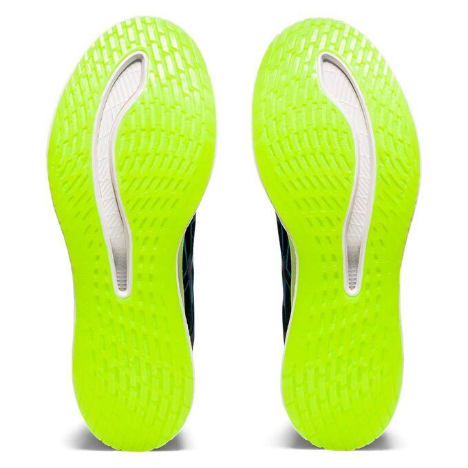 Фото 7 - Мужские кроссовки ASICS Metaride, Цвет: 400 - French Blue/Digital Aqua