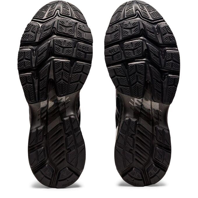 Фото 7 - Мужские кроссовки ASICS Gel-Kayano 27 Platinum, Цвет: 001 -  Black/Pure Silver,