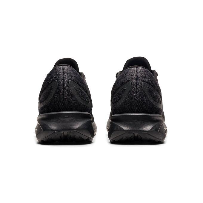 Фото 7 – Мужские кроссовки ASICS Dynablast, Цвет: 004 – Black/Graphite Grey