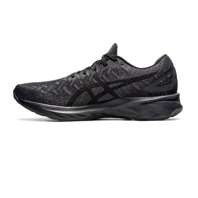 Фото 2 – Мужские кроссовки ASICS Dynablast, Цвет: 004 – Black/Graphite Grey