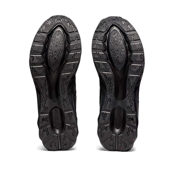 Фото 6 – Мужские кроссовки ASICS Dynablast, Цвет: 004 – Black/Graphite Grey