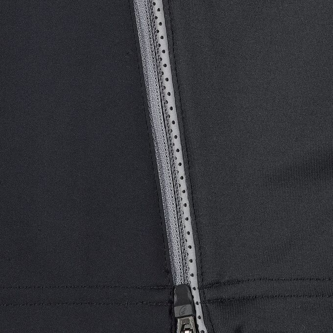 Фото 3 – Мужские штаны ASICS Wind Carrot, Цвет: 0904 - Performance Black