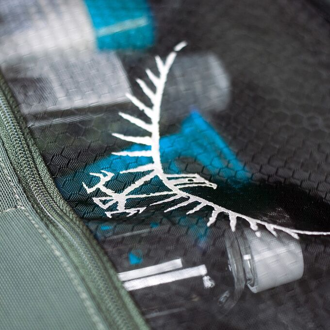 Косметичка Osprey Washbag Zip